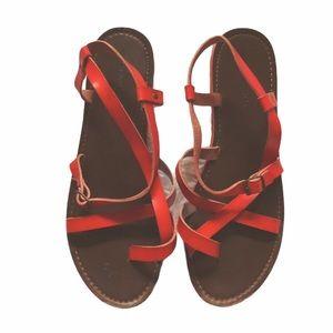 MASSIMO    Strappy Sandals